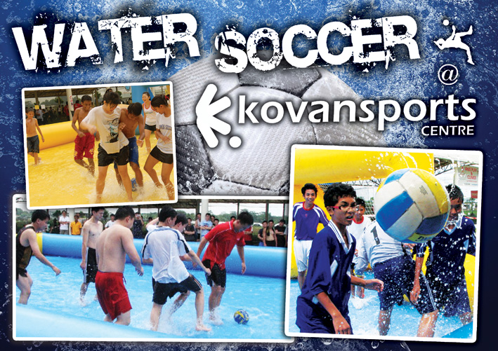 water soccer football world cup