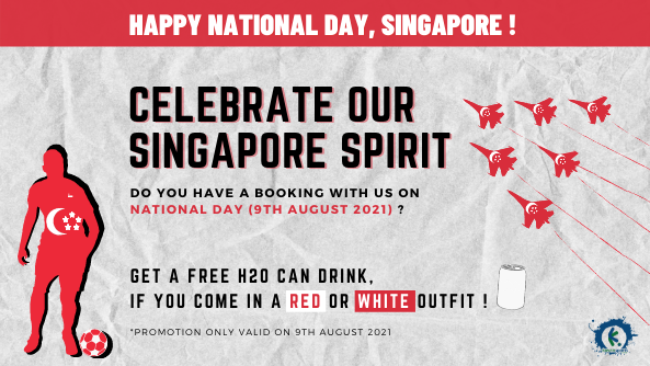NATIONAL DAY 2021 PROMOTION